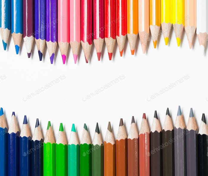 Color pencils set