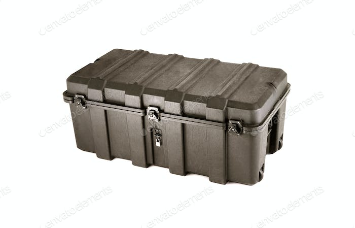 tool case isolated