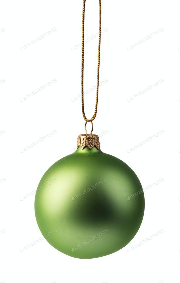 christmas bal