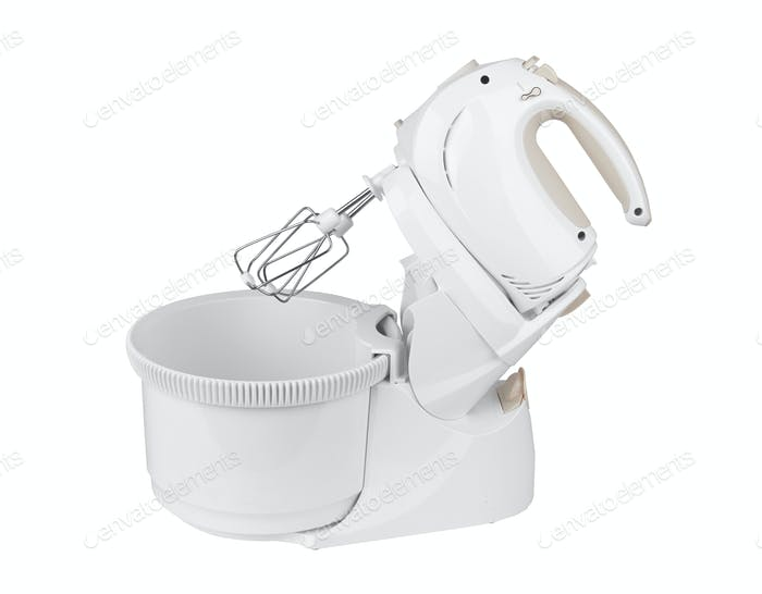 electrical kitchen mixer