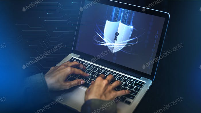 Tecnología de seguridad informática