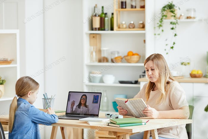 Home Education Szene