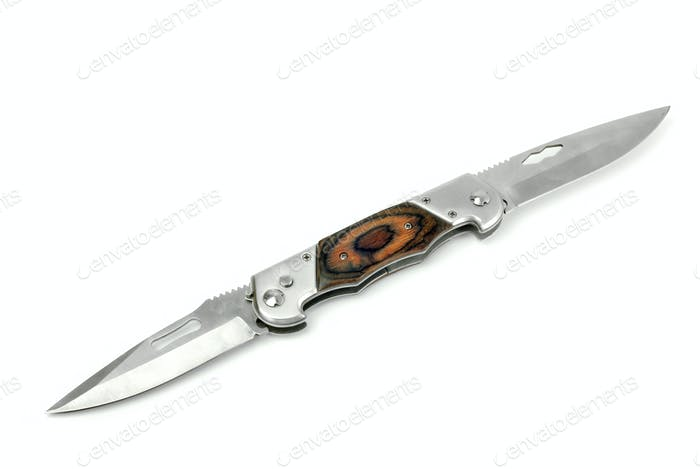 Cuchillo del ejército