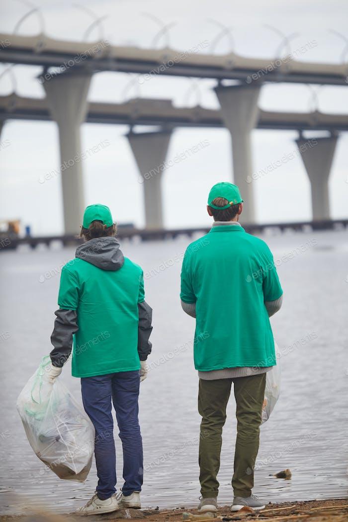 Grüne Männer
