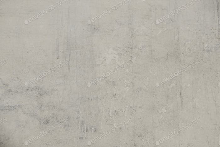 grey scratched concrete wall background