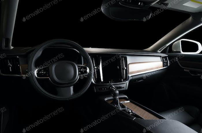 Car Interior Dashboard Photo By Gargantiopa On Envato Elements