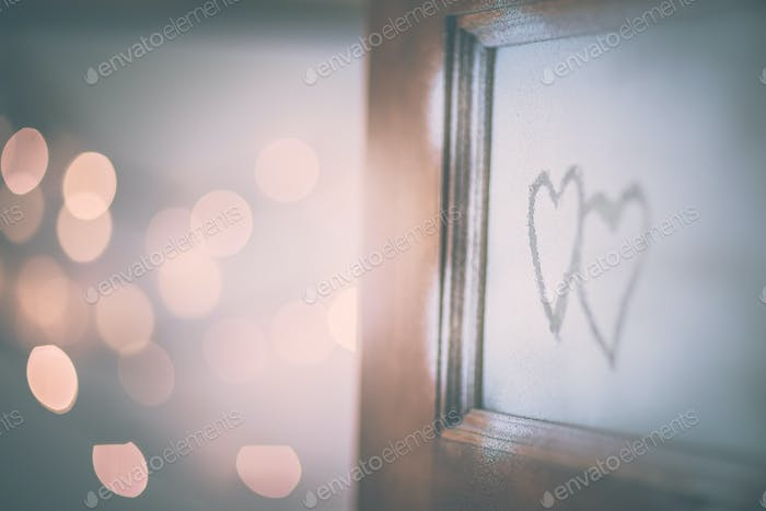 Open doors to love