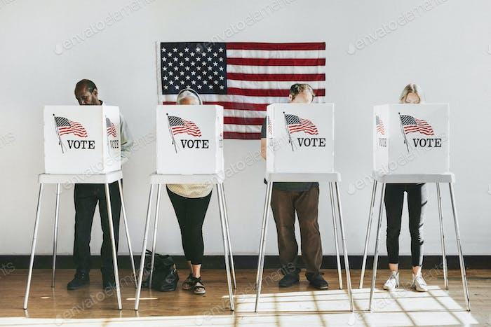 Encuesta electoral electoral