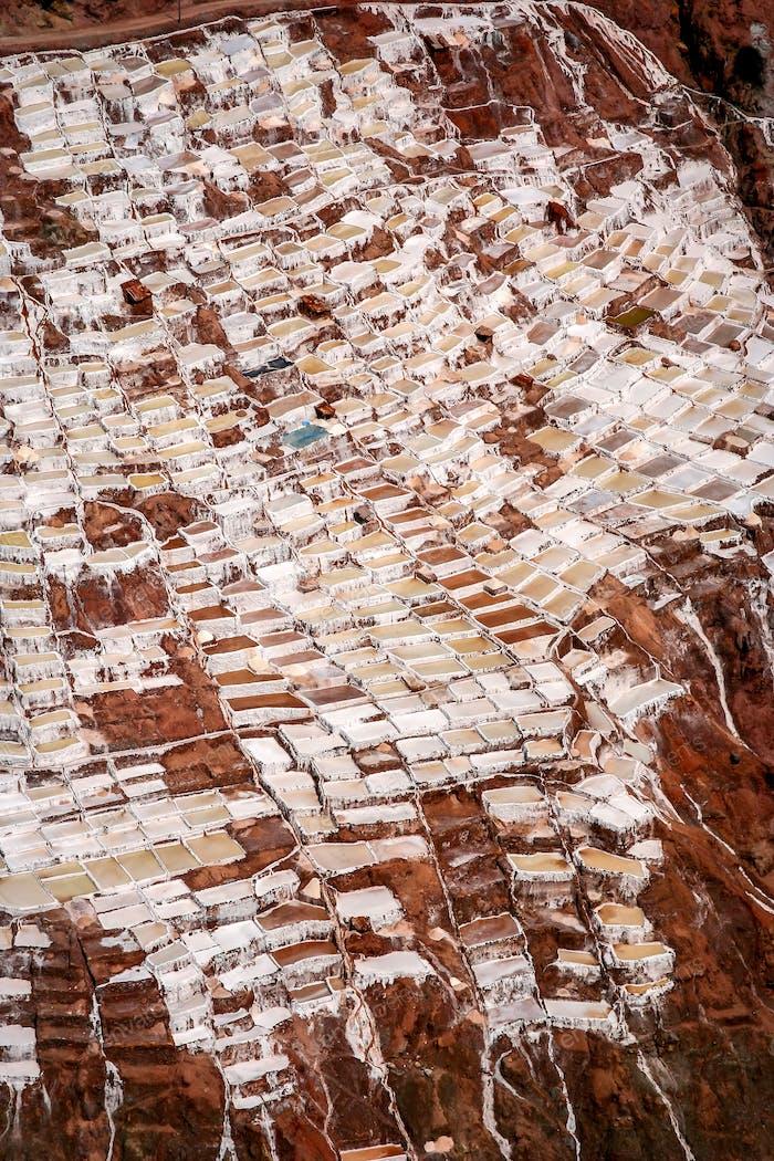 Thumbnail for Terraced Salt Mine