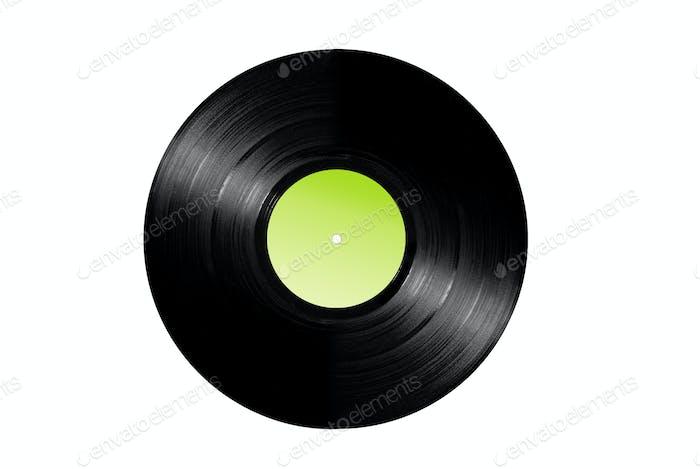 Schallplattenalbum