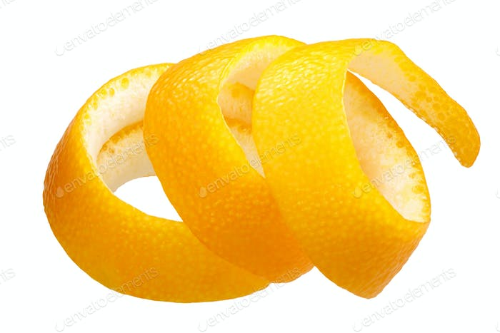 Twisted orange peel, paths