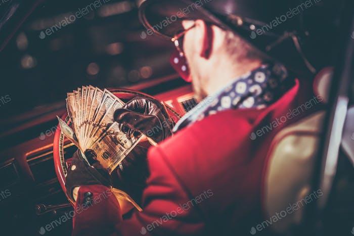 Lucky Casino Winner