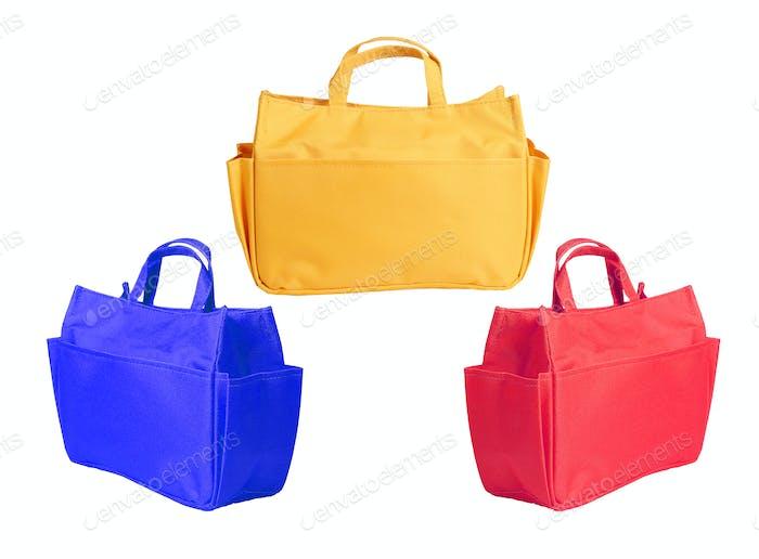 Canvas Einkaufstaschen