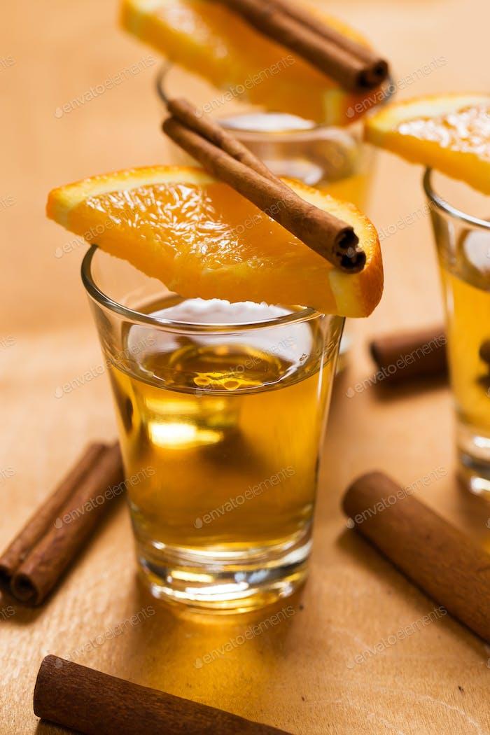 Whiskyaufnahmen