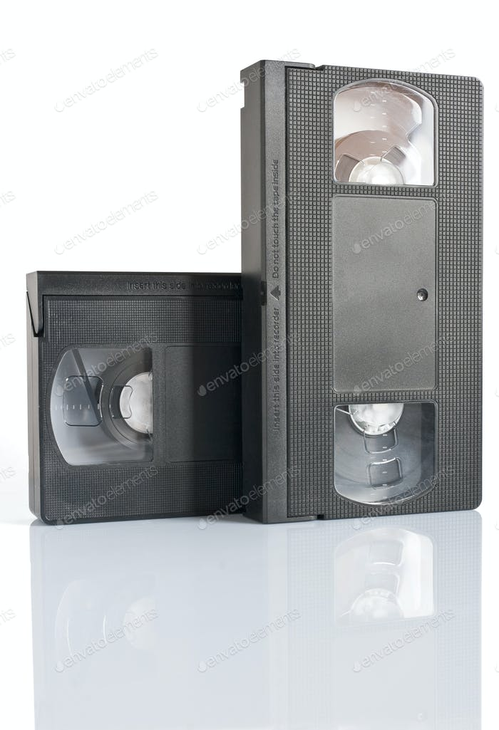 Video assetten