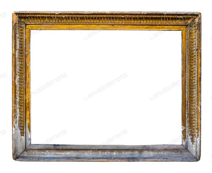 Rustic Art Frame