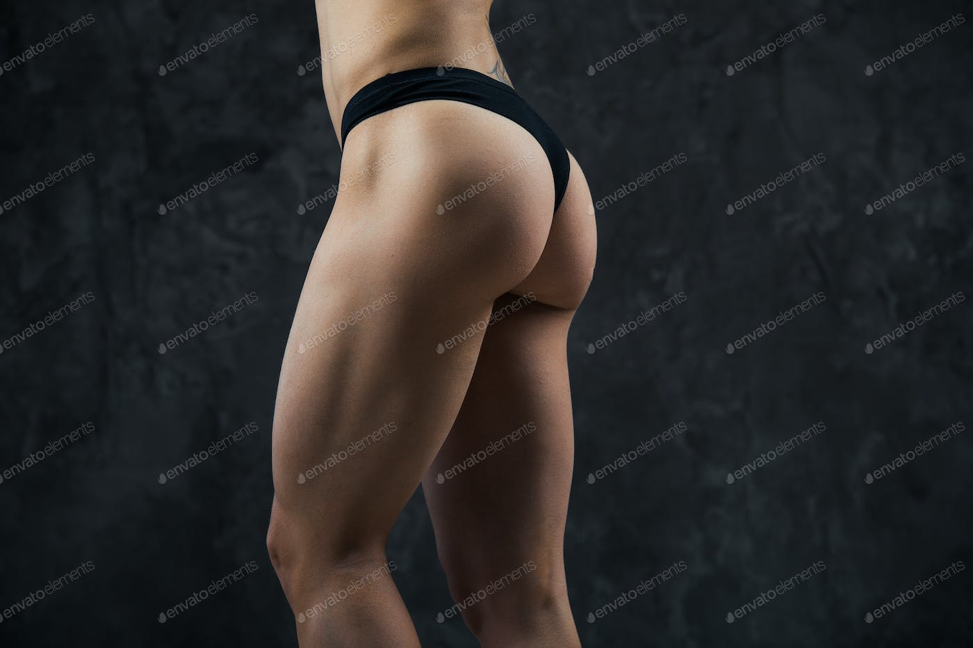 Ass Perfect Video beautiful athletic ass close-up. perfect woman sexy buttocks in lingerie.  clean healthy skin. part photoromankosolapov on envato elements