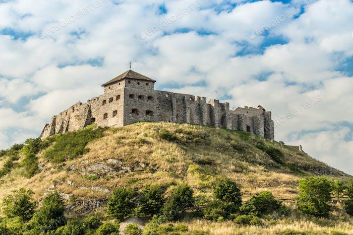 Schloss Sumeg