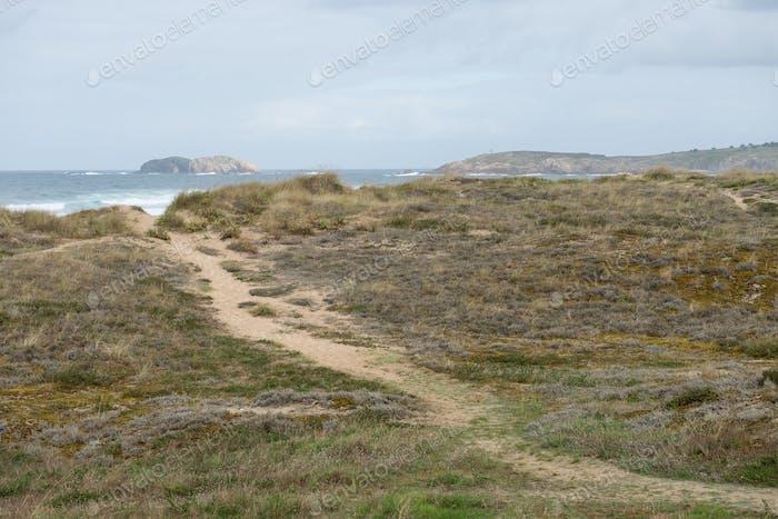 Costa del Ferrolterra