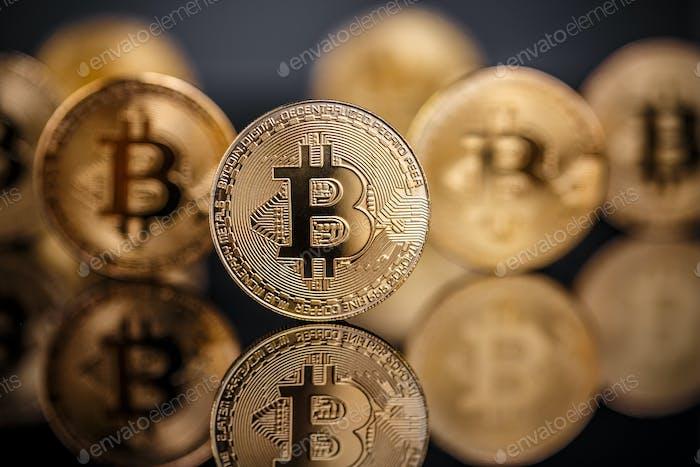 New virtual money concept