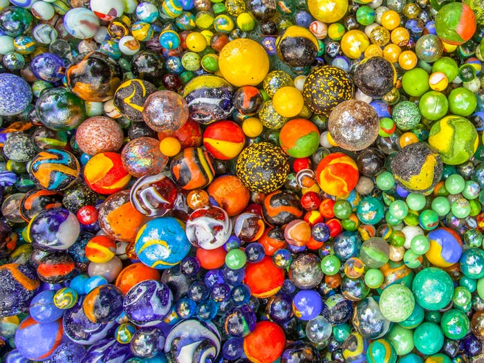 Glasmarmor Diversity Konzept