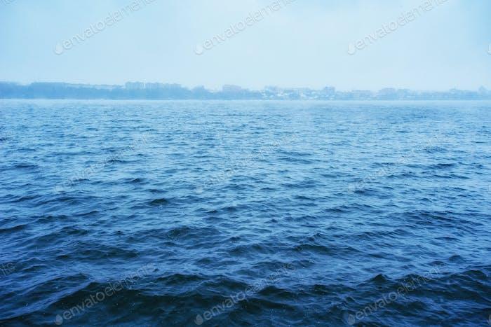seabeautiful photo blue lake