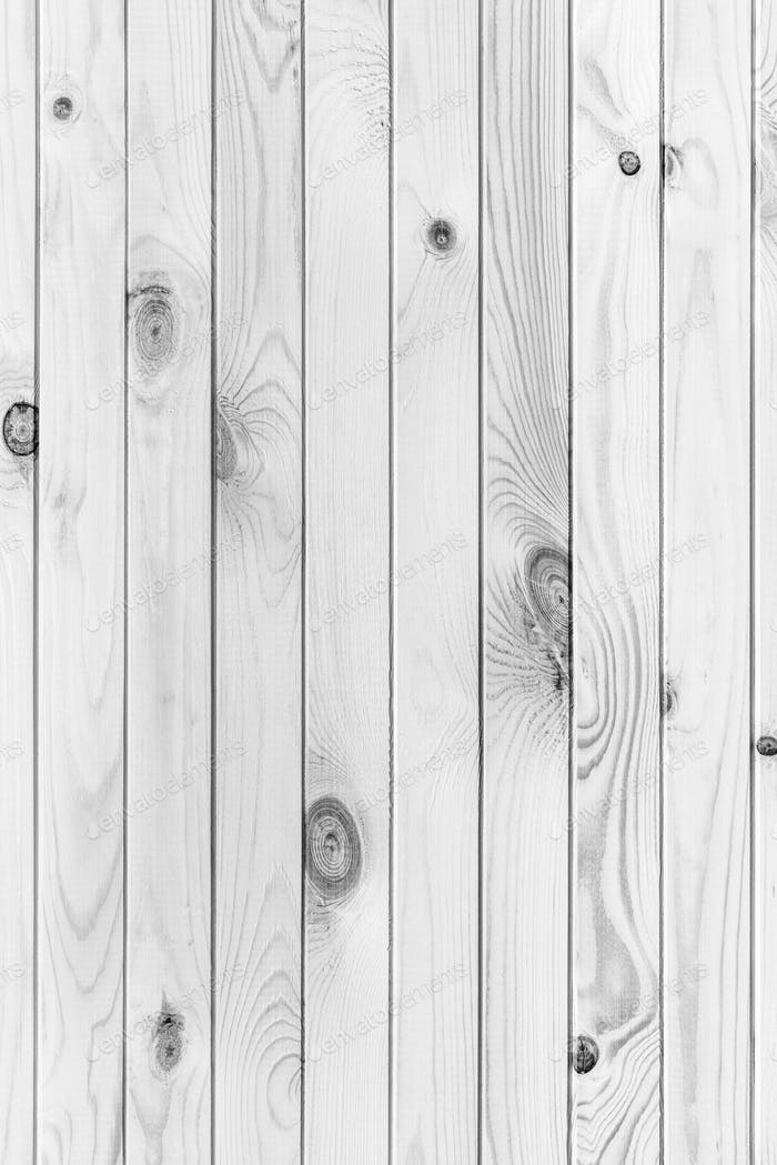 Nahaufnahme der natürlichen Struktur hölzernen Plank einfarbig Hintergrund