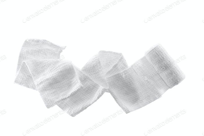 Strip of Bandage