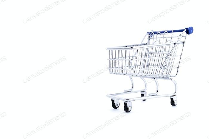 Leer Shopping-Сart