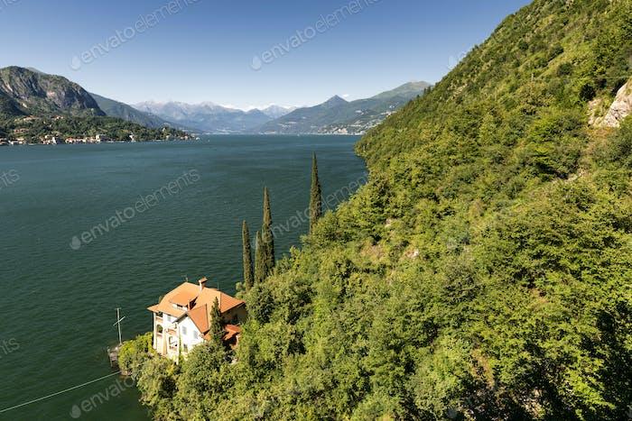Lake of Como (Italy)