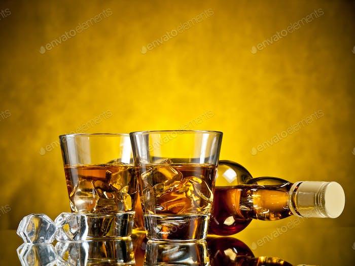 Thumbnail for Zwei Getränke