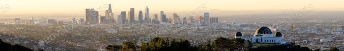 Cecil Ciudad Los Angeles