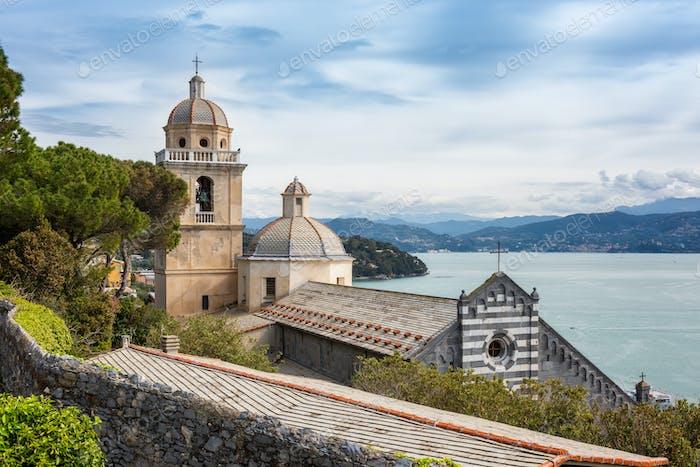 Chinque Terre, Italien