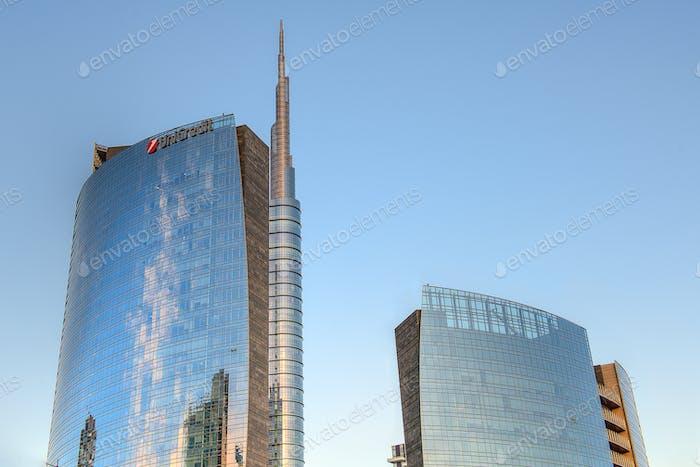 Mailand Expo