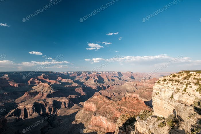 Thumbnail for Grand Canyon landscape