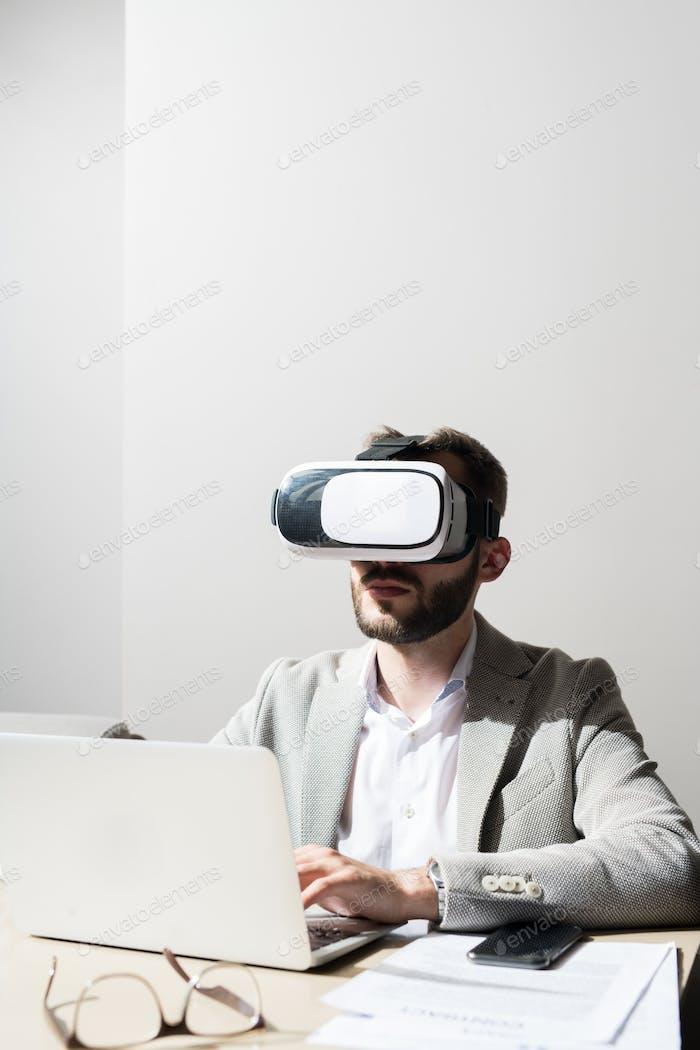 Jornada virtual de trabajo