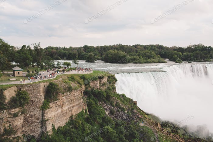 Niagara Falls - USA