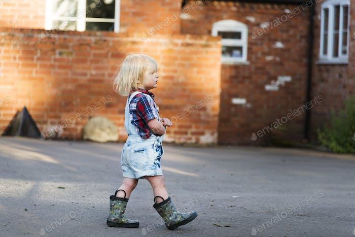 Kid Offspring Adolescence Child Acitivity Concept