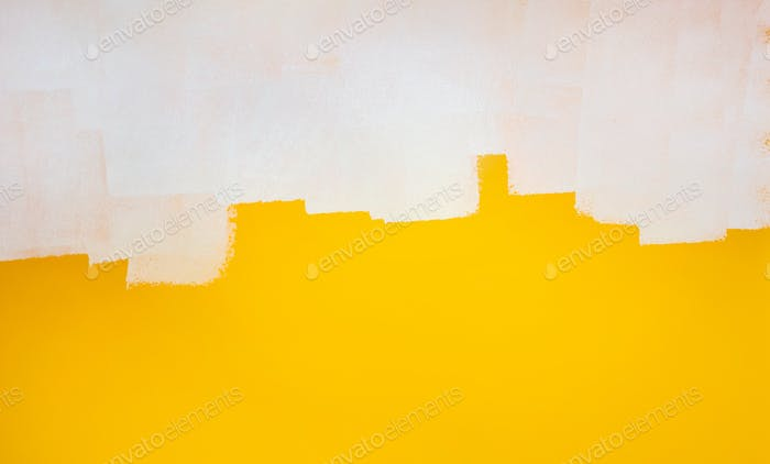 Wall Paint Background