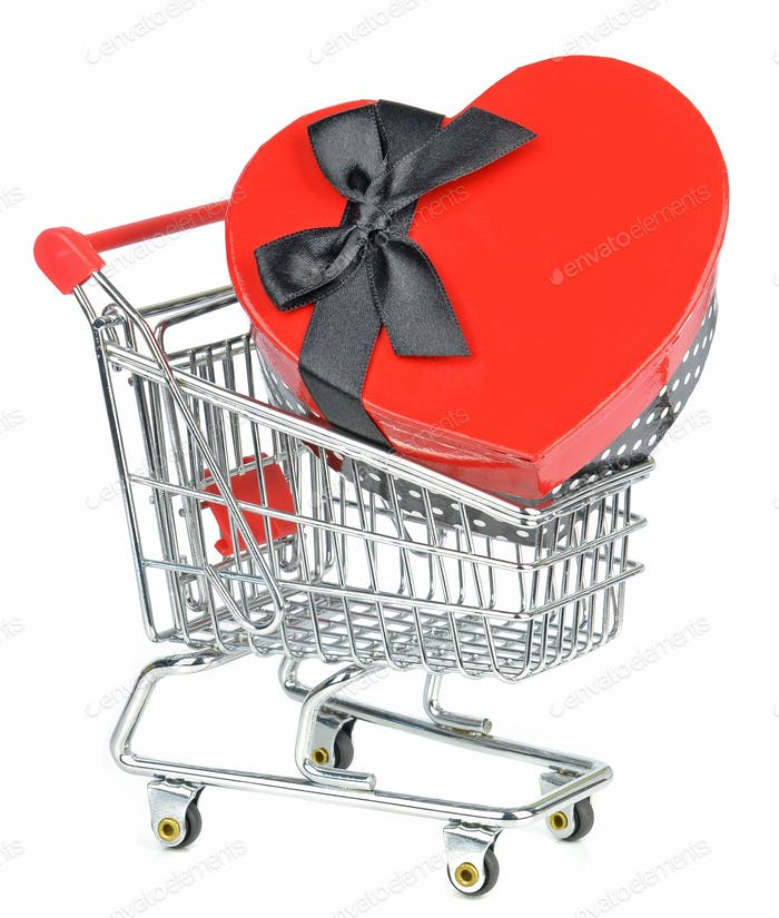 Buying a Valentine Gift