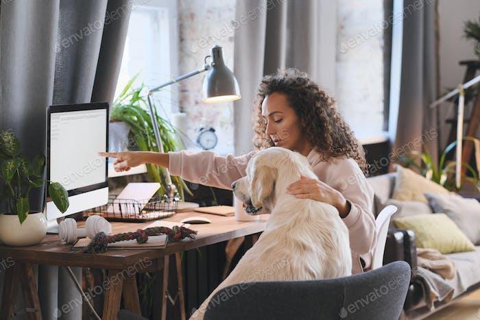 Online conversation online