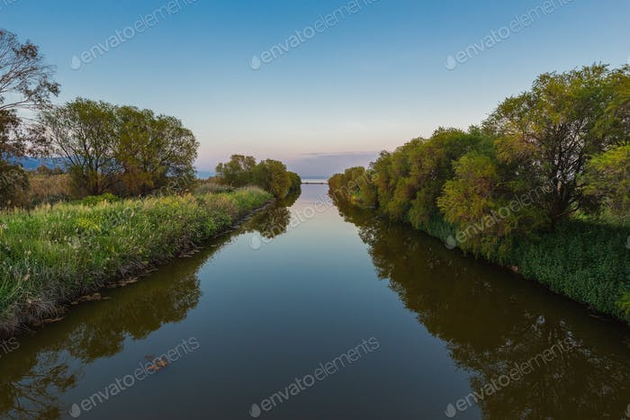 Ribera del Río