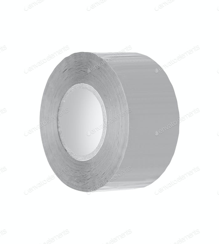 a roll of tape