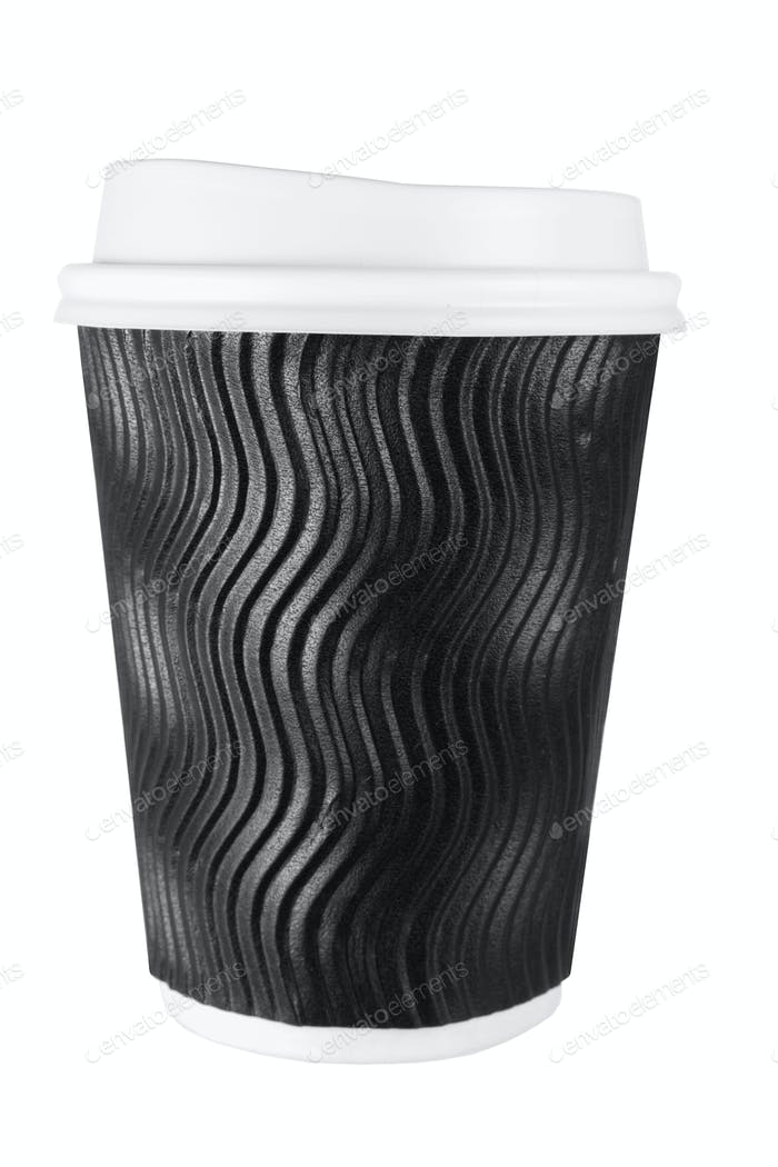Takeaway Coffee Cup
