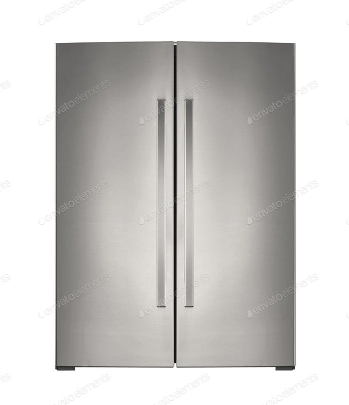Fridge isolated