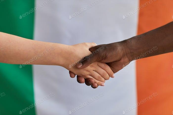 Acuerdo comercial internacional
