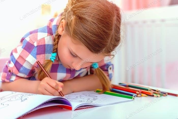 smart clever children