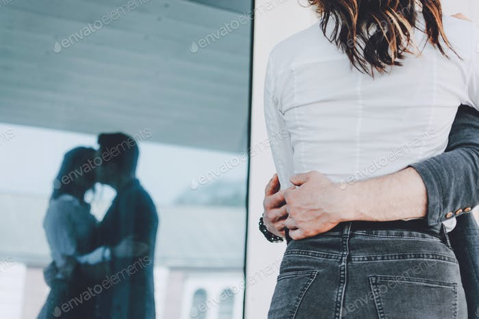 Intimacy Schools, closeness, how to improve your relationships concept. Love, Sex, romantic life