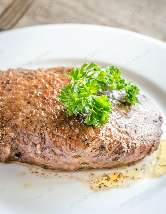 Angus Beef Steak