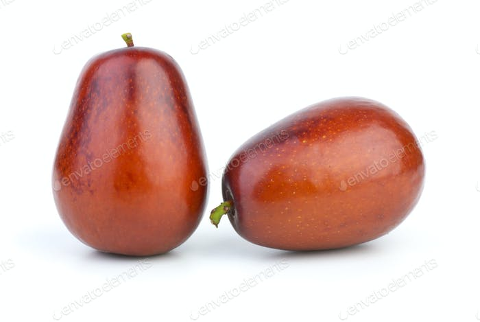 Two unabi berry